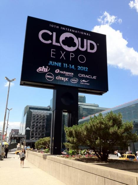 Cloud Computing: Instant Gratification Meets Cloud Storage at Cloud Expo