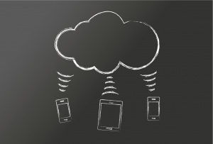 Files in the cloud: Feature, product or company?