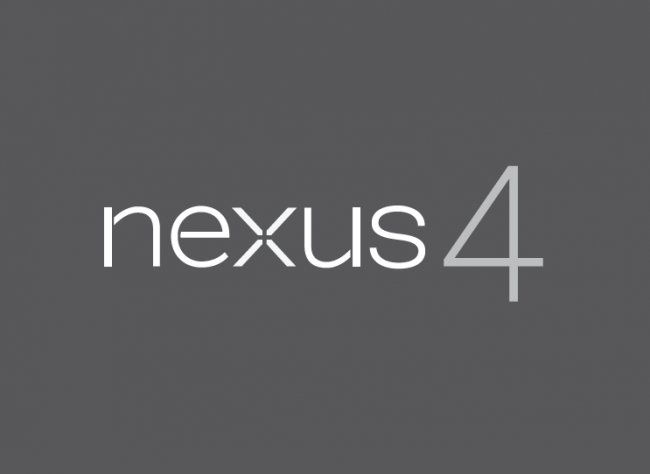 LG Nexus 4 User Guide Posted, Confirms 8GB and 16GB Models Plus Wireless ...
