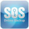 SOS Online Backup gets a new Android app
